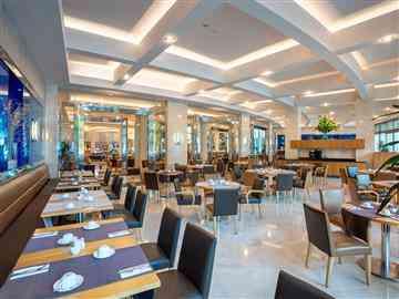 Bellum Main Restaurant