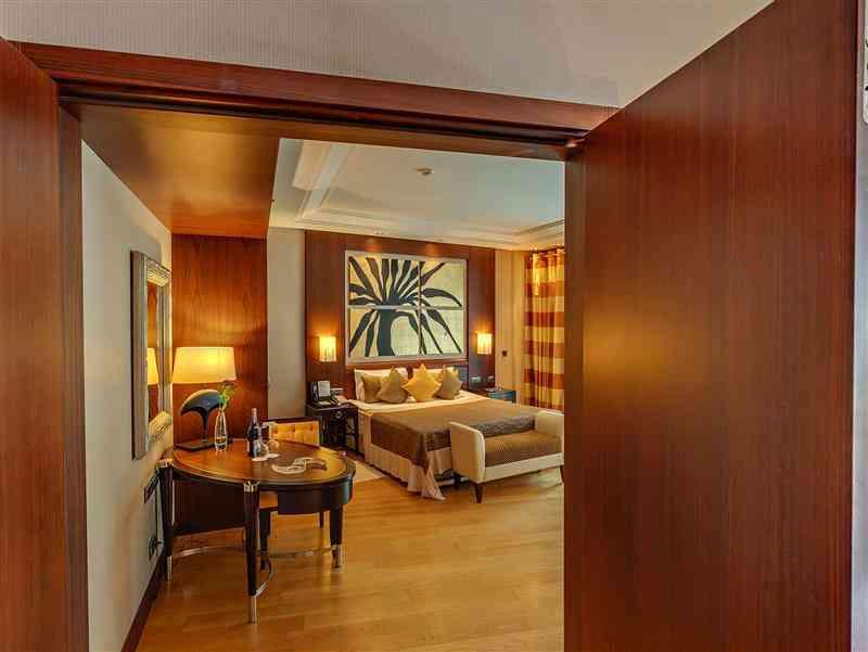 Köşe Suite