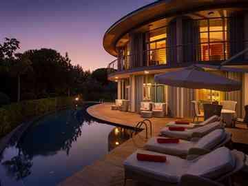 Villa Single Oda