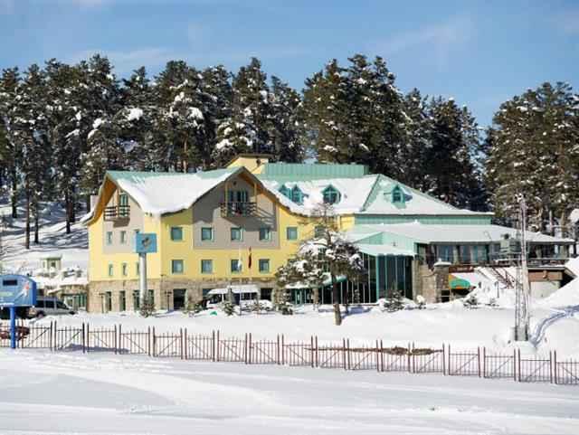 Çamkar Otel