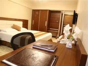 Çamlı Çeşme Otel