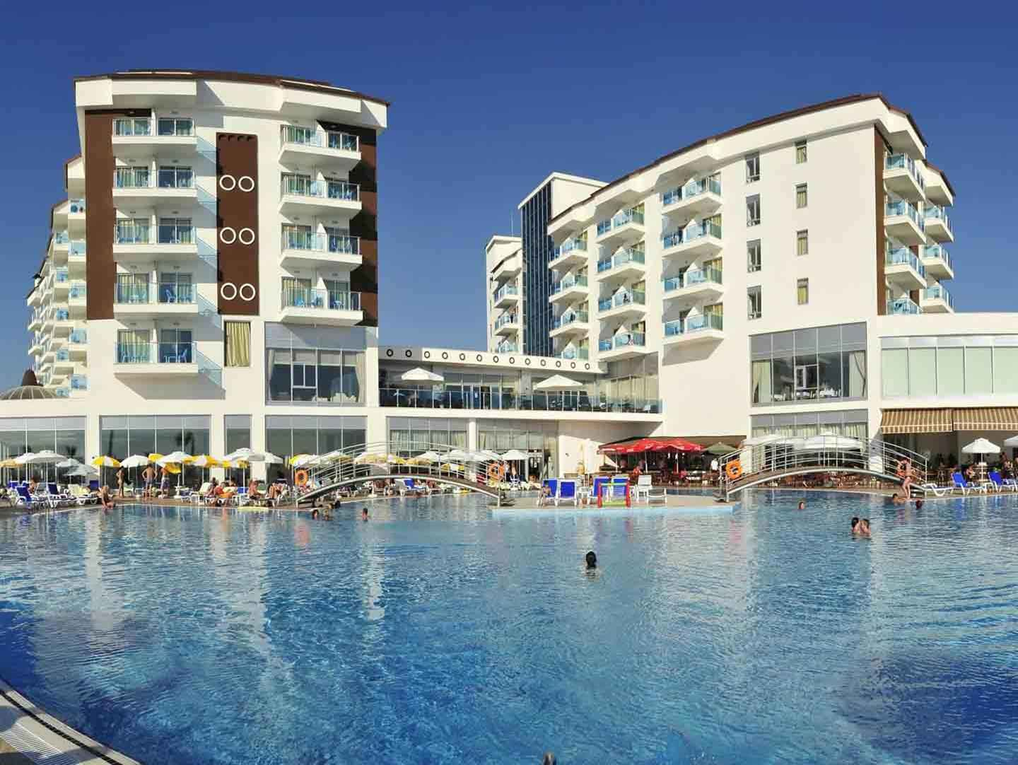 Çenger Beach Resort & Spa