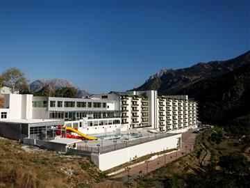Çiftehan Termal Otel & Spa