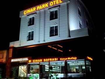 Çınar Park Otel