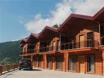 Çınar Villa Suites
