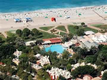 Club Belcekız Beach Hotel