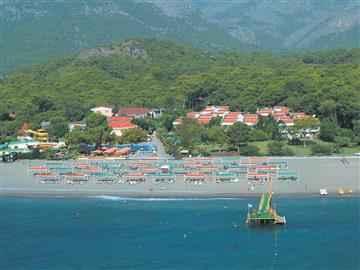 Club Boran Mare Beach Kemer