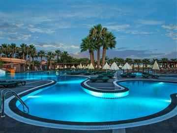 Club Hotel Mega Saray