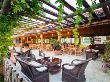Tashan Cafe Bar