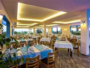 Bellona Zargana Balık A'lacarte Restaurant