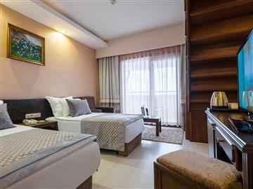 Hotel Dublex