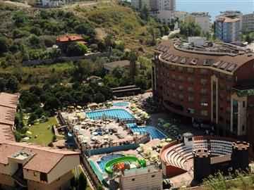 Club Konaklı Hotel