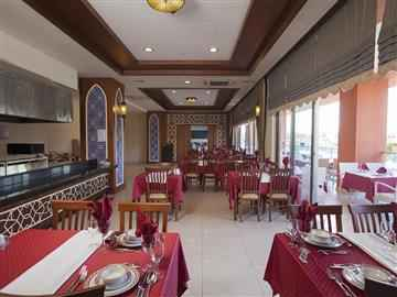 Osmalı A'la Carte Restaurant