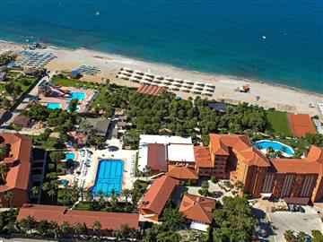 Club Turtaş Beach Hotel