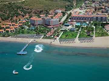 Club Yalı Hotels & Resort