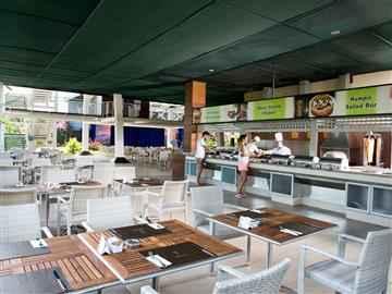Snack Restaurant