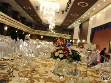 Nobel Wedding