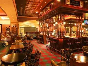 North Shields Bar