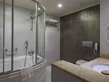 Oda Banyo