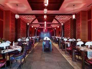 Asya A'la Carte Restaurant