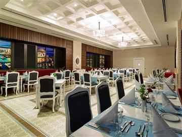 Akdeniz A'la Carte Restaurant