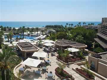 Crsytal Tat Beach Golf Resort & Spa