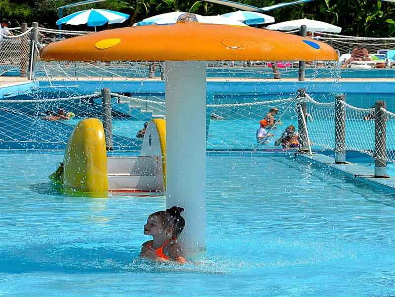 Çocuk Havuzu