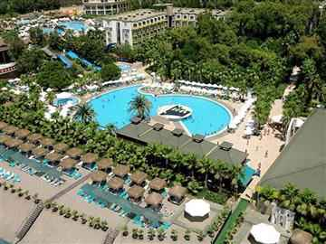 Delphin Botanik Hotel
