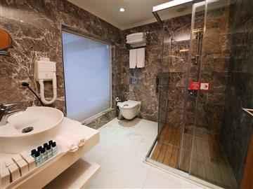 Standart Bahçe Manzaralı Oda Banyo