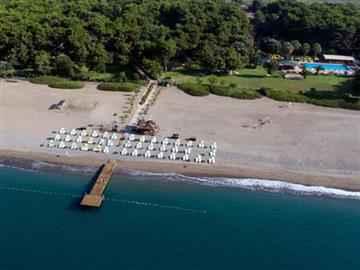 Denizatı Tatil Köyü