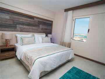 Deniz Manzaralı Aile Suite
