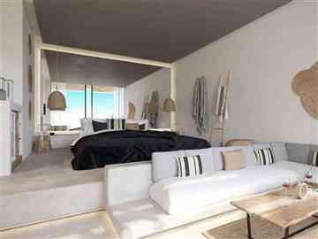 Sevgililer Günü - Terrace Suite