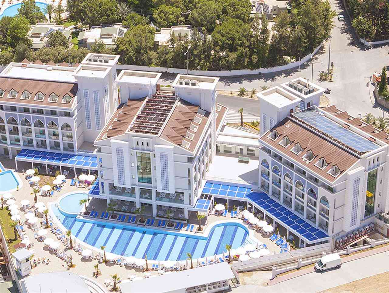 Diamond Elite Hotel Spa