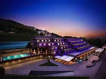 Divan Bursa Hotel