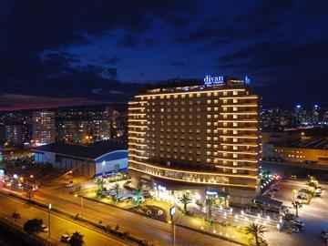 Divan Hotel Mersin