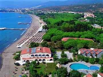 Doğan Paradise Beach Resort