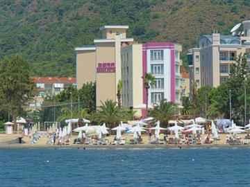 Dora Beach Marmaris Hotel