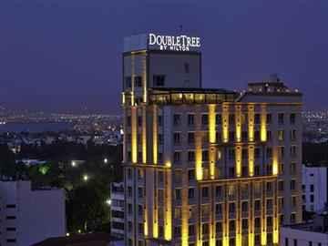 Double Tree By Hilton İzmir Alsancak