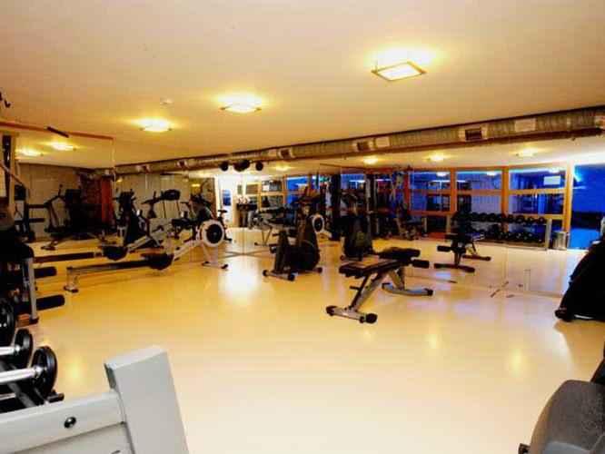 Fitness Salonu