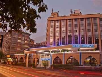 Dündar Otel Konya
