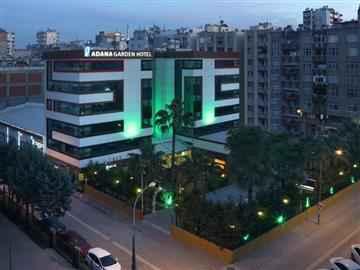 Ekinci Garden Business Hotel