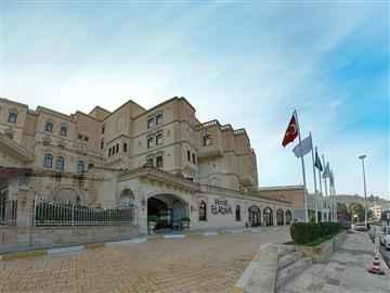 El-Ruha Otel