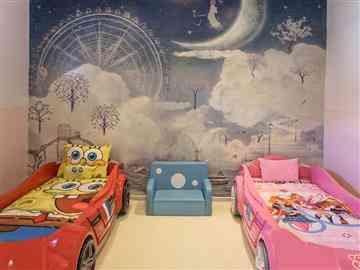 Çocuk Uyku Odası