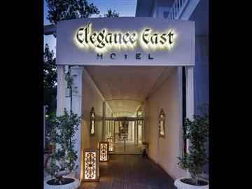 Elegance East Hotel