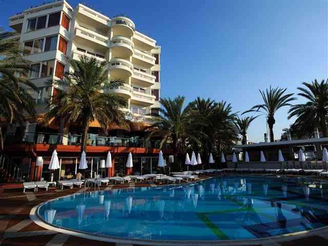 Elegance Hotels International Marmaris
