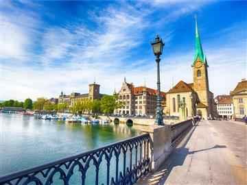 Elegant Avrupa Turu