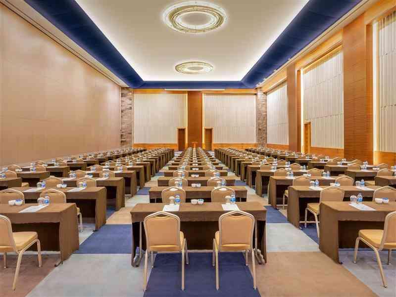 Elexus Hotel & Resort & Casino
