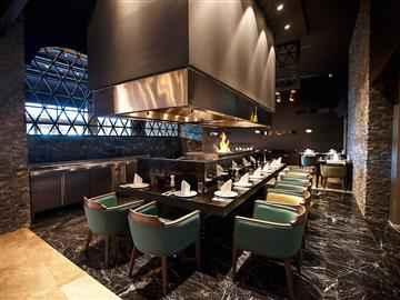 Meyan Restaurant