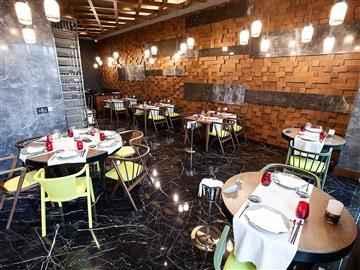 Myoga Uzakdoğu Restaurant