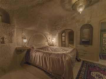 Grand Mağara Oda